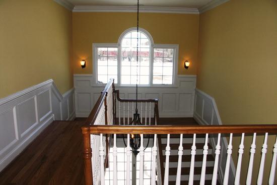 Portfolio Interior